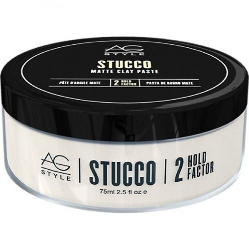AG Style Stucco Matte Texturizing Paste