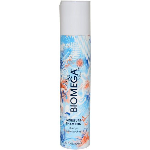 Aquage Biomega Sulfate-Free Moisture Shampoo