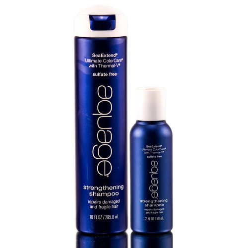 Aquage SeaExtend Strengthening Shampoo