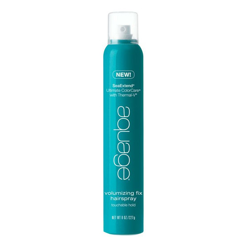 Aquage SeaExtend Volumizing Fix Hairspray