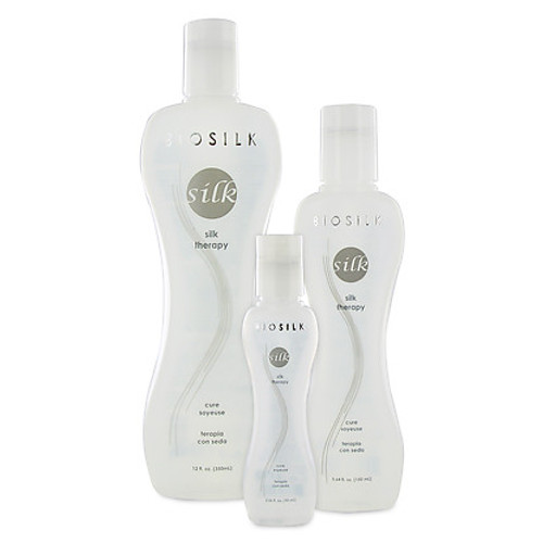 Biosilk Original Silk Therapy