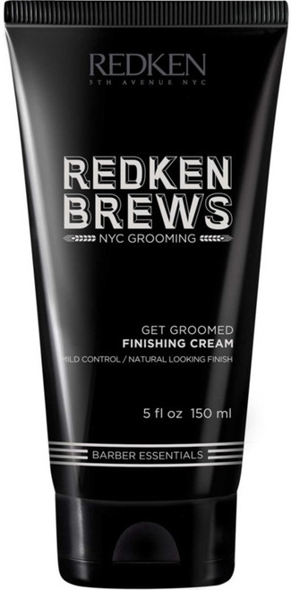 Redken Brews Men's Get Groomed Finishing Cream