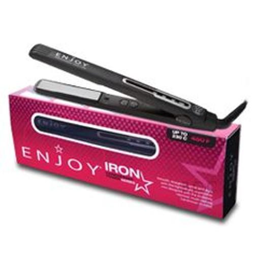 Enjoy Hairdresser Power Series 1 Inch Iron