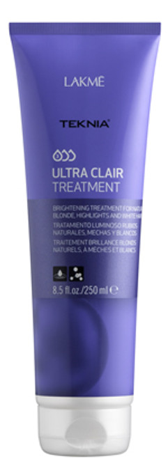 Lakme Teknia Ultra Clair Treatment