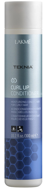 Lakme Teknia Curl Up Moisturizing Leave-In Conditioner