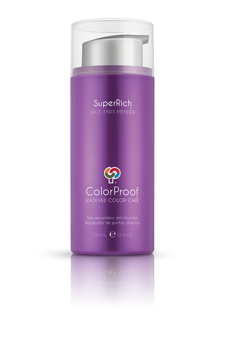 ColorProof SuperRich Split Ends Mender