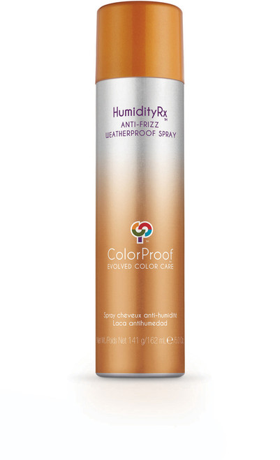 ColorProof ColorProtect HumidityRx Anti-Frizz Weatherproof Spray