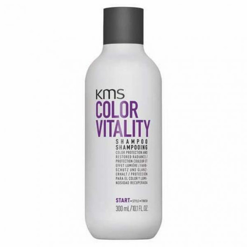 KMS Color Vitality Shampoo