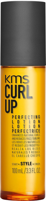 KMS Curl Up Perfecting Lotion