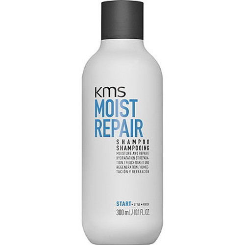 KMS Moist Repair Shampoo