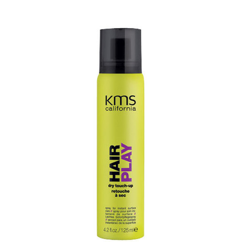 KMS Hair Play Dry Touch-Up Spray