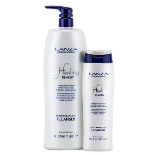 Lanza Healing Remedy Scalp Balancing Shampoo