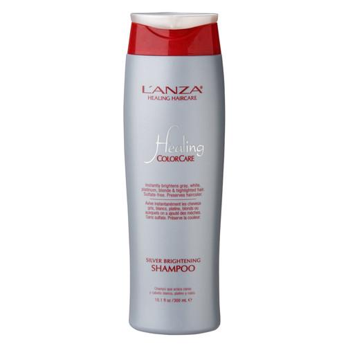 Lanza Healing ColorCare Silver Brightening Shampoo
