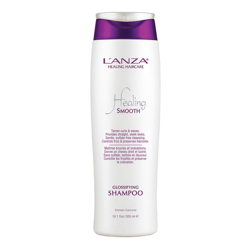 Lanza Healing Smooth Glossifying Shampoo