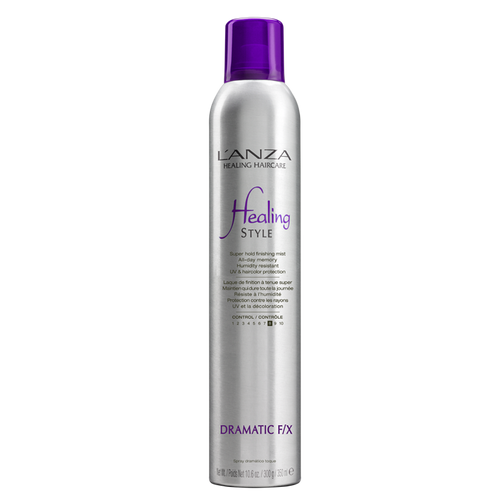 Lanza Healing Style Drama F/X Firm Hold Finishing Hairspray