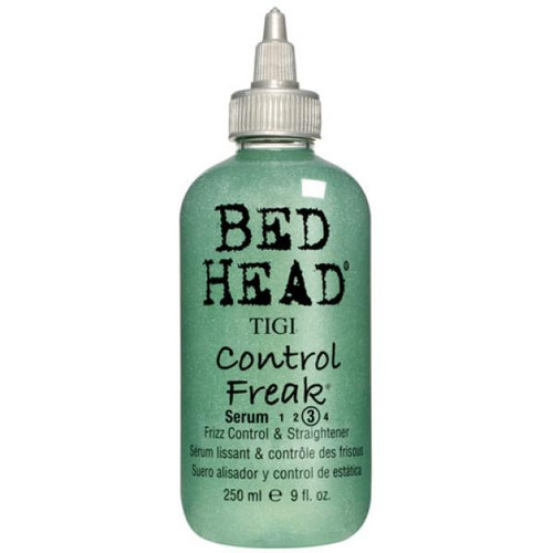 TIGI Bead Head Control Freak Frizz Control and Straightener