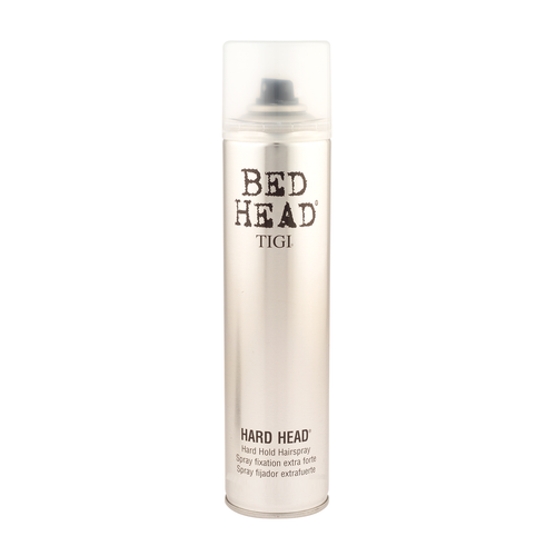 TIGI Hard Head Hard Hold Hairspray