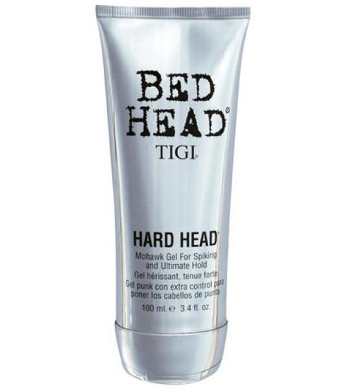 TIGI Bed Head Hard Head Ultimate Hold Mohawk and Spiking Gel