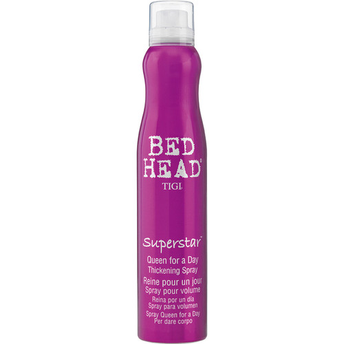 TIGI Bed Head Superstar Queen For A Day Thickening Spray