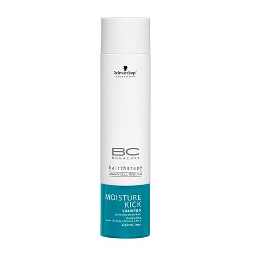 Schwarzkopf BC BonaCure Moisture Kick Shampoo
