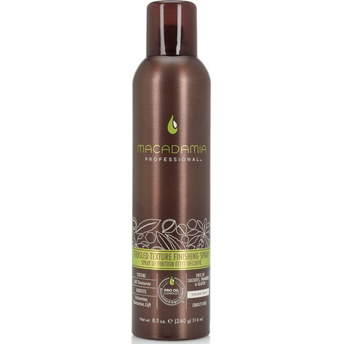Macadamia Professional Tousled Texture Finishing Hairspray