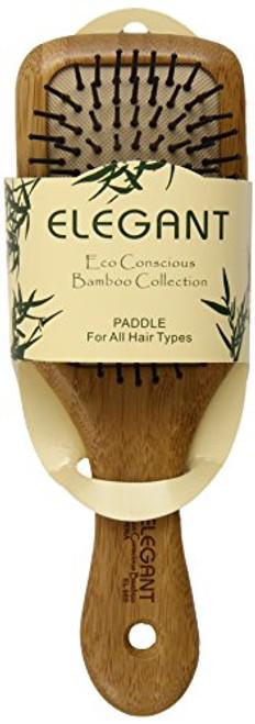 Elegant Small Bamboo Pin brush