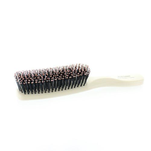Elegant Ionic Bristle Styling Brush Large