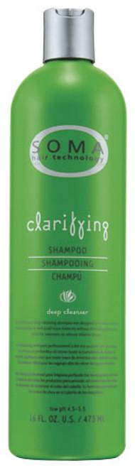 Soma Clarifying Shampoo