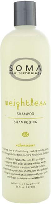 Soma Weightless Shampoo