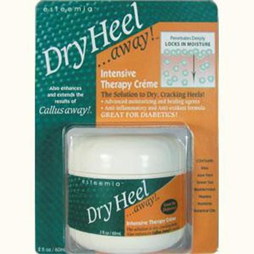 Dry Heel Away