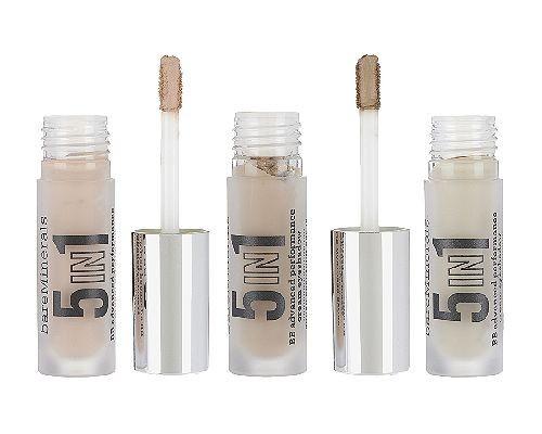 bareMinerals 5-in-1 Advanced Performance Cream Eyeshadow