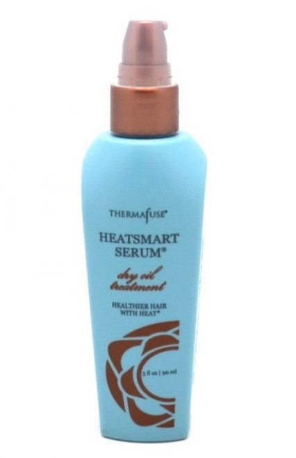 Thermafuse HeatSmart Serum Dry Oil Treatment