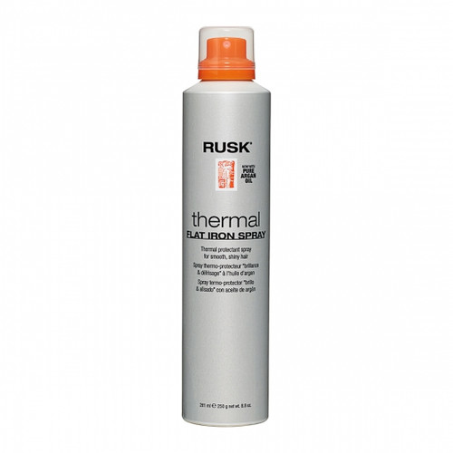 RUSK Thermal Flat Iron Spray