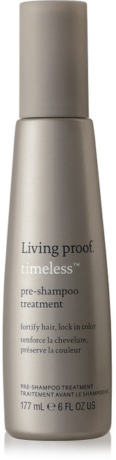 Living proof Timeless Pre Shampoo Treatment