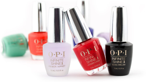 OPI Infinite Shine 2 Lacquer