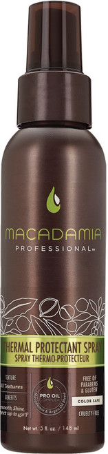Macadamia Professional Thermal Protectant Spray
