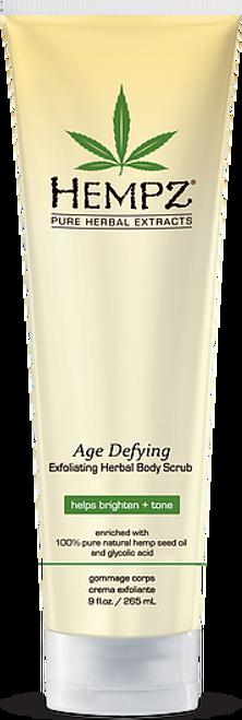 Hempz Age Defying Body Scrub