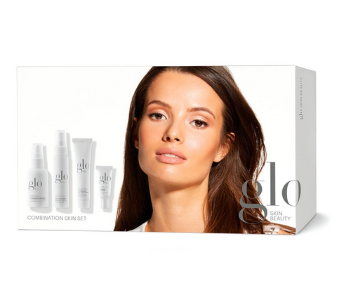 glo Skin Beauty Combination Skin Set