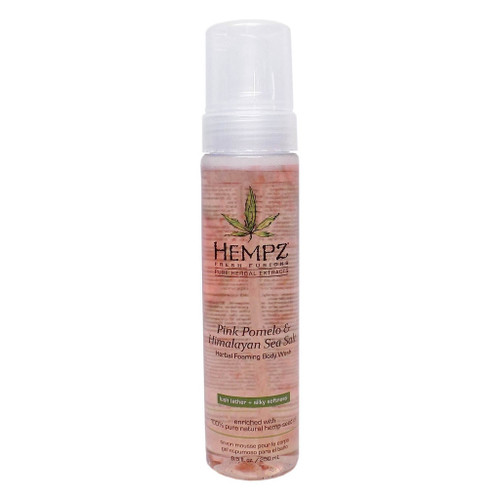 Hempz Pink Pomelo & Himalayan Sea Salt Body Wash
