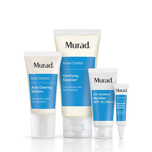 Murad Acne Control 30 Day Kit