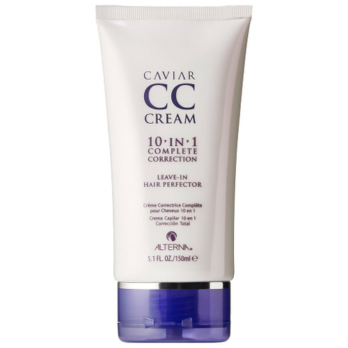 Alterna Caviar CC Cream Leave In Hair Perfector