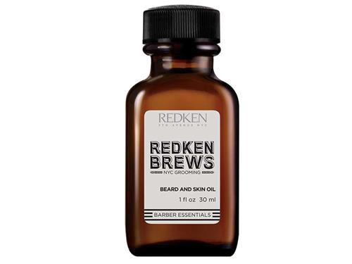 Redken Brews For Men Beard Oil