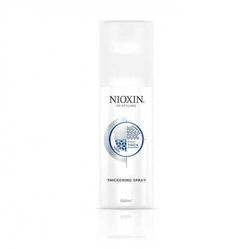 Nioxin 3D Styling Thickening Spray