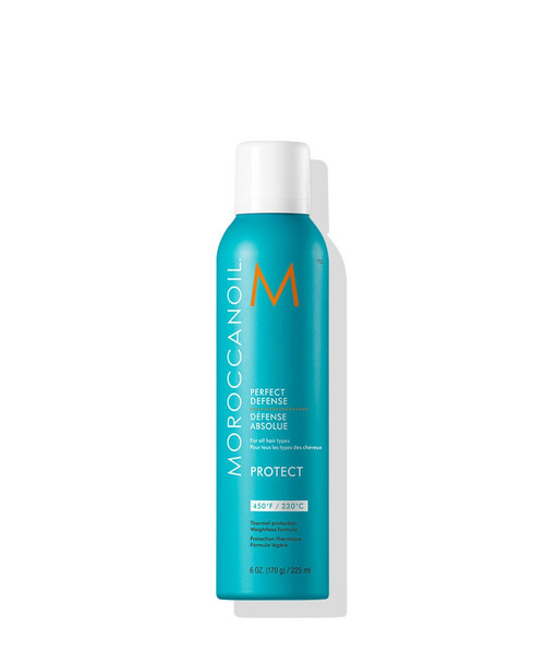 Moroccan Oil Perfect Defense Heat Protective Spray