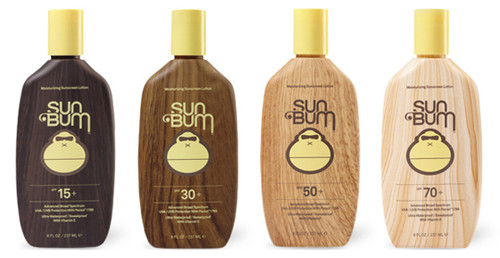 Sun Bum Moisturizing Sunscreen Lotion SPF