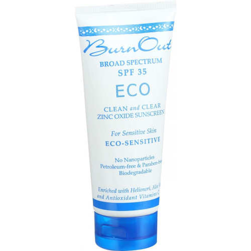 Burnout Eco 3.4