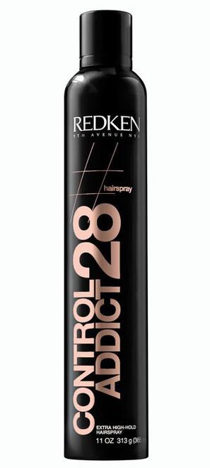redken control addict 28 hairspray