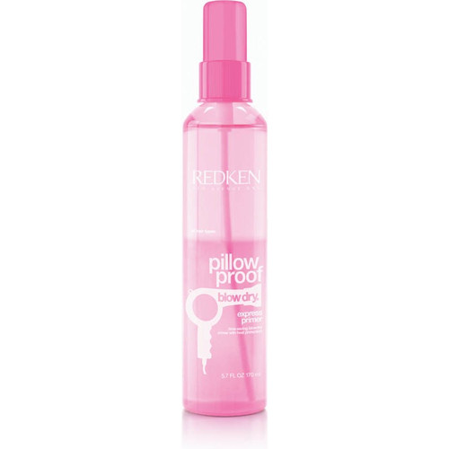 redken pillow proof primer spray