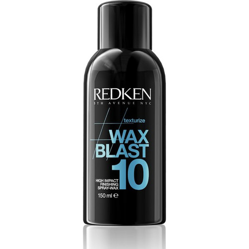 redken wax blast