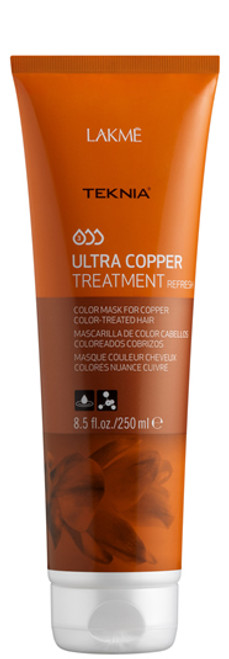 Lakme Teknia Ultra Copper Treatment